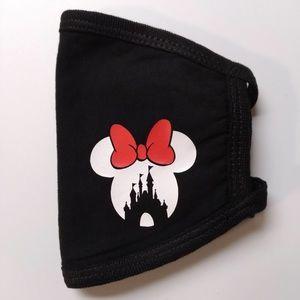 100% cotton Disney face mask